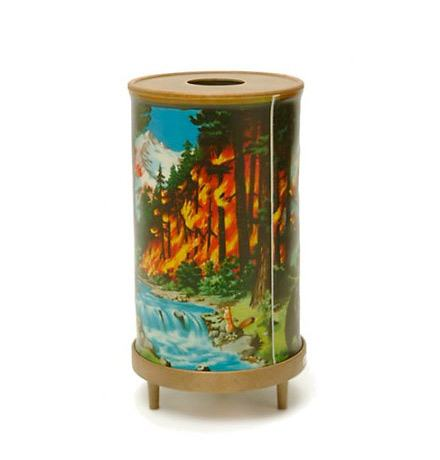 Lampe, Sammlung Werkbundarchiv - Museum der Dinge