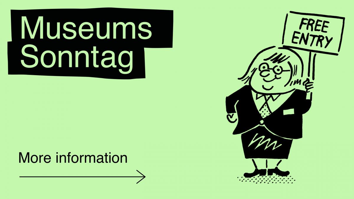 museumssunday info