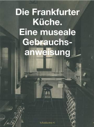 publication series schaukasten werkbundarchiv museum der dinge. Black Bedroom Furniture Sets. Home Design Ideas