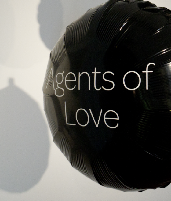 Agents of Love
