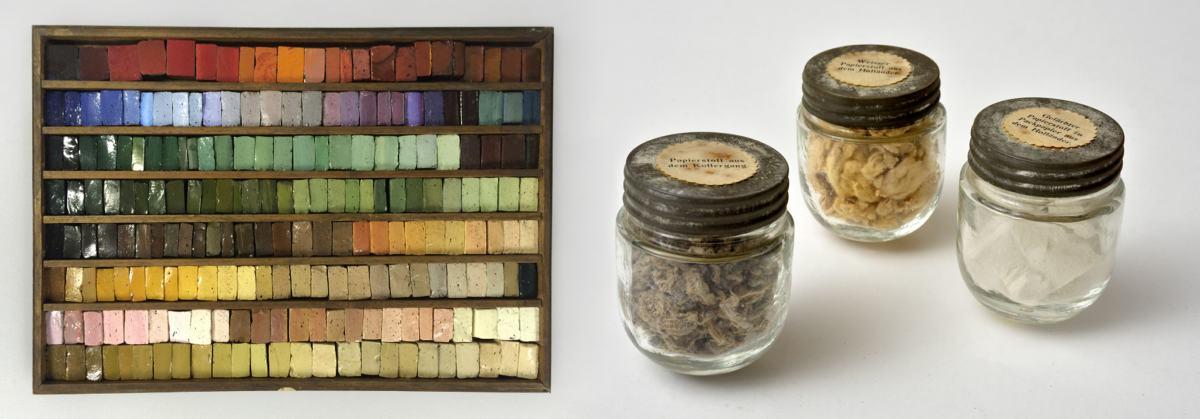 Opening Object Lessons Werkbundarchiv Museum Der Dinge
