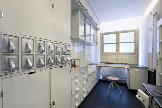 Frankfurt Kitchen\