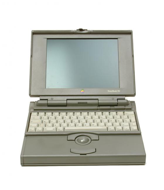 Apple Macintosh Powerbook 150